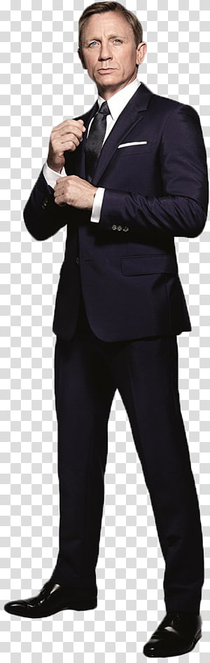 Daniel Craig James Bond Skyfall Eve Moneypenny, bond PNG clipart