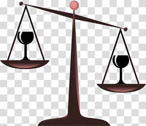 Measuring Scales Lady Justice , Vins PNG