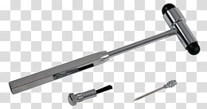 Reflex hammer Neurology Percussion, holographic hammer PNG