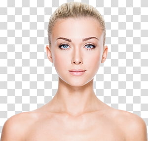 Face Skin, biomedical cosmetic surgery PNG clipart