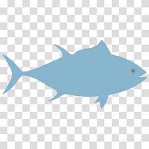 Thunnus Tuna salad Atlantic bluefin tuna Yellowfin tuna Silhouette, tuna PNG clipart