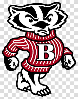 Camp Randall Stadium Wisconsin Badgers football Wisconsin Badgers men\'s basketball Wisconsin Badgers softball Bucky Badger, mascot PNG clipart