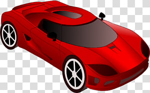 Sports car , sports car PNG clipart
