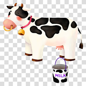 Cow Cattle Cartoon Network , A cow PNG