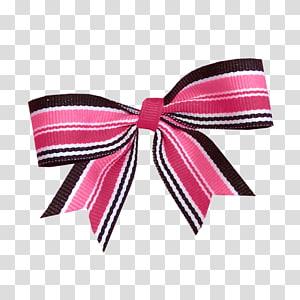 Bow tie Ribbon Pink M Motivation, ribbon PNG clipart
