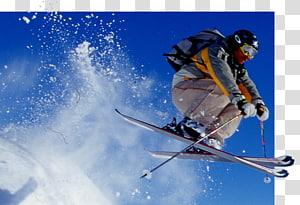 Ski Bindings Gudauri Slalom skiing Ski resort, skiing PNG clipart