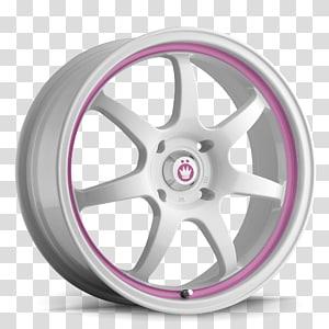 Custom wheel Rim Car Tire, wheel rim PNG clipart