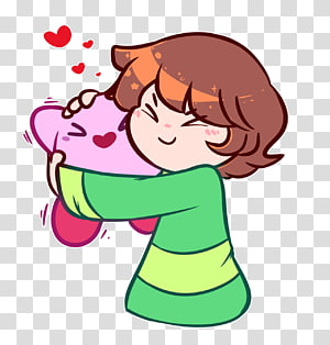 Credit YouTube Human behavior Undertale Starbot Dubs, chara PNG clipart