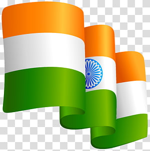 Flag of India , indian PNG clipart