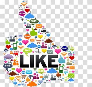 Social media marketing Social network advertising Mass media, sosyal PNG