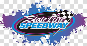 Stateline Speedway Monster Energy NASCAR Cup Series NASCAR Camping World Truck Series Darlington Raceway NASCAR K&N Pro Series West, sprint car racing PNG clipart