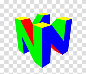 Nintendo 64 controller Banjo-Kazooie GameCube Logo, others PNG