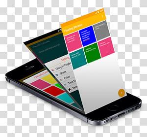 Mobile app development Responsive web design Handheld Devices Application software, floting PNG