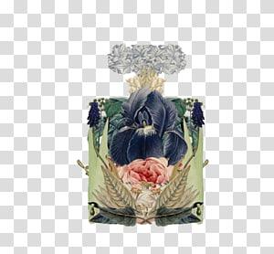 Chanel No. 5 Coco Perfume Cosmetics, Creative perfume PNG clipart