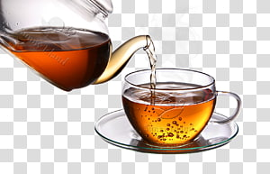 Green tea Darjeeling tea Nilgiri tea Assam tea, tea green PNG