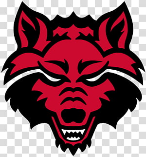 Arkansas State Red Wolves football Arkansas State University Arkansas State Red Wolves men\'s basketball Appalachian State Mountaineers football Arkansas State Red Wolves women\'s basketball, devil PNG