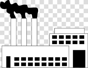 Factory , Factory Smoke s PNG clipart