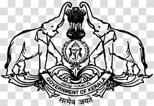 Kerala Government Secretariat Government of Kerala Kingdom of Travancore Seal of Kerala, government PNG