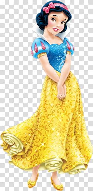 Snow White and the Seven Dwarfs Cinderella Disney Princess The Walt Disney Company, snow white and the seven dwarfs PNG clipart