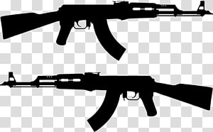 AK-47 Firearm , ak 47 PNG