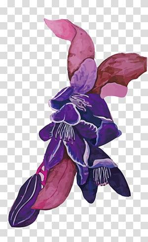 Purple Violet , violet PNG clipart