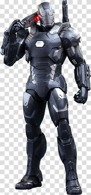 War Machine Iron Man Captain America and The Avengers Marvel Cinematic Universe, Iron Man PNG