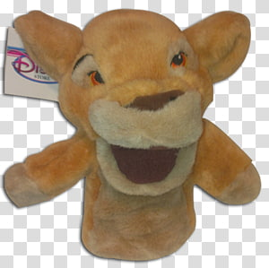 Hand puppet The Lion King Kiara Stuffed Animals & Cuddly Toys, the lion king PNG clipart