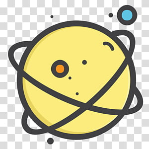 planet PNG clipart