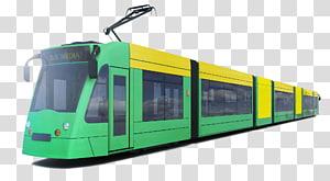 Tram PNG