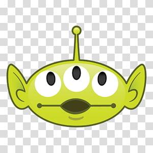 Disney Emoji Blitz The Walt Disney Company Toy Story Pixar Buzz Lightyear, aliens in toy story PNG clipart