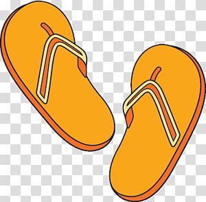 Flip-flops Open Sandal Slipper, sandal PNG clipart