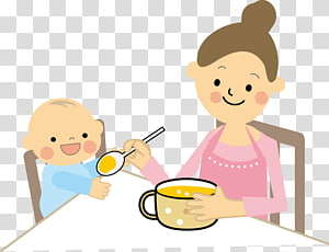 Baby Food Breast milk 離乳食 Infant, milk PNG clipart