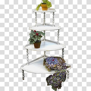 Table Floating shelf Garden Plant, table PNG