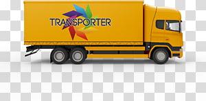 Car Truck Commercial vehicle Isuzu Motors Ltd., 3D truck PNG