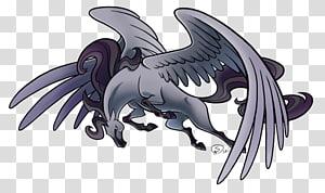 Drawing Pegasus Hephaestus Chibi, pegasus PNG