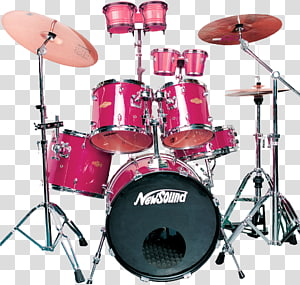 Drums Musical instrument Electronic drum, Knock drums PNG