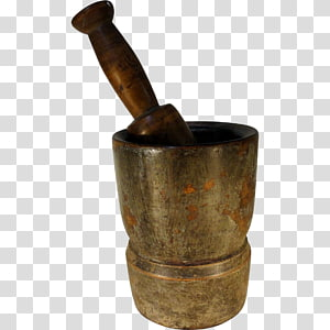 Mortar and pestle, pestle PNG