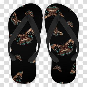 Flip-flops Shoe, flop PNG clipart