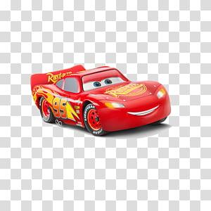 Lightning McQueen Sphero Robot BB-8 Cars, Lightning McQueen PNG