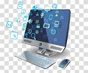 Web development Software development Computer Software Web application development, microsoft PNG