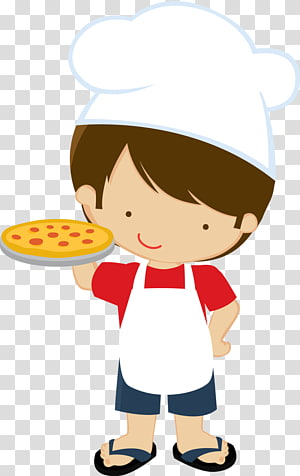 Chef Cooking Child , cooking PNG clipart