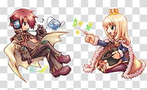Ragnarok Online 2: Legend of the Second Chibi Ragnarök Game, Chibi PNG