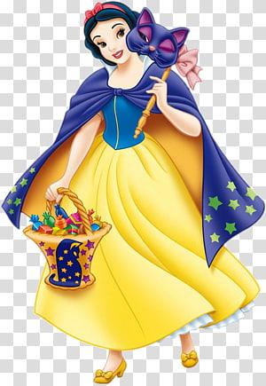 Snow White Belle Evil Queen Seven Dwarfs, Snow White File PNG clipart