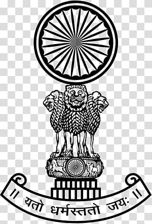 Supreme Court of India Government of India Judge, decal PNG
