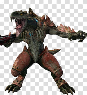 Quake Champions Quake III Arena ZDoom Video game Sorlag, others PNG