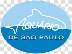 São Paulo Aquarium Logo Symbol , tipos de peixes de aquario PNG clipart