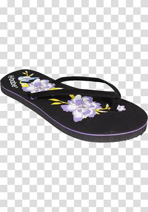 Flip-flops Shoe Walking, flip flops watercolor PNG clipart