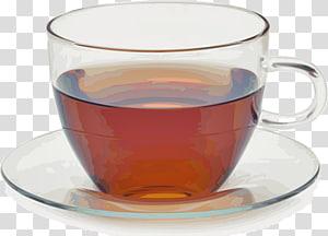 Iced tea Oolong Green tea Bancha, rice seed PNG