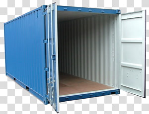 Intermodal container Shipping container Freight transport, freight transport PNG