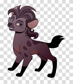 Spotted hyena Lion Kion We\'re the Same, hyena PNG